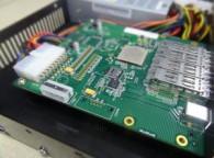 WdeBand Prototype